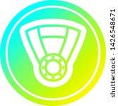 medal award circular icon with... | Shutterstock .eps vector #1426548671