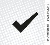 pop art style  vector icon... | Shutterstock .eps vector #1426692347