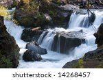 The Rogue River In The...