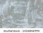 cool cement texture. washed... | Shutterstock . vector #1426846994
