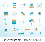 infographic elements vector big ...
