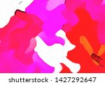 abstract acrylic background....   Shutterstock . vector #1427292647