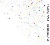 vector birthday party... | Shutterstock .eps vector #1427405987