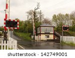 Culgaith Signal Box And Level...