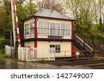 Culgaith Signal Box And Level...