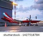11.06.2019 russia. krasnoyarsk. ...   Shutterstock . vector #1427518784