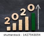 2020 Concept. Graph Of...