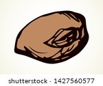 big old dry theobroma set on...   Shutterstock .eps vector #1427560577