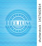 helium light blue water wave... | Shutterstock .eps vector #1427602814