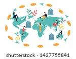 vector illustration of...   Shutterstock .eps vector #1427755841