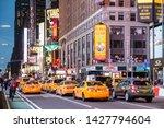Usa  New York  Manhattan. May 3 ...