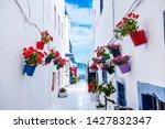 White Aegean Street  Bodrum  ...