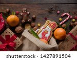 Saint Nicholas Cookies With...