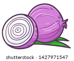 cute and funny yummy red purple ...