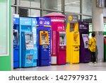 bangkok  thailand  jun 16  2019 ... | Shutterstock . vector #1427979371