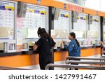 bangkok  thailand  jun 16  2019 ... | Shutterstock . vector #1427991467