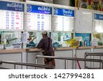 bangkok  thailand  jun 16  2019 ... | Shutterstock . vector #1427994281