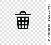 trash icon from miscellaneous...   Shutterstock .eps vector #1428227957