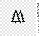 pine icon from miscellaneous... | Shutterstock .eps vector #1428249341