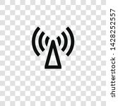 wifi icon from miscellaneous... | Shutterstock .eps vector #1428252557