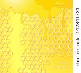 Honey  Honeycomb