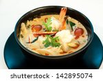 Tom Yum Goong   Thai Hot And...