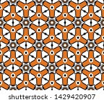 traditional ornamental design....   Shutterstock .eps vector #1429420907