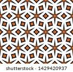 traditional ornamental design....   Shutterstock .eps vector #1429420937