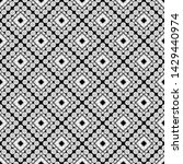 polka dots seamless pattern....   Shutterstock .eps vector #1429440974