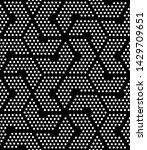 vector seamless texture. modern ...   Shutterstock .eps vector #1429709651