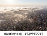 aerial view of afternoon... | Shutterstock . vector #1429950014