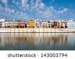 Triana District By The...