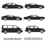 car type and model objects... | Shutterstock .eps vector #1430156414