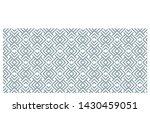 modern pattern vector... | Shutterstock .eps vector #1430459051