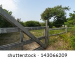 Rural Lot Of Land With Wooden...