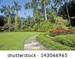 Sunken Gardens  Florida's...