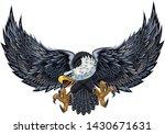 American Eagle. American Icon...
