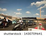 paris  france   july 06  2018 ...   Shutterstock . vector #1430709641