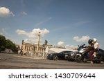 paris  france   july 06  2018 ...   Shutterstock . vector #1430709644