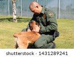 yuma sector  ariz.   us   april ...   Shutterstock . vector #1431289241
