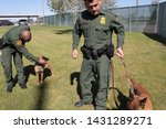 yuma sector  ariz.   us   april ...   Shutterstock . vector #1431289271
