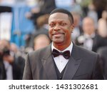 Chris Tucker Attends The...
