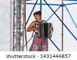 volgograd  russia   june 8 ...   Shutterstock . vector #1431444857