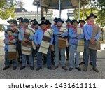 tavira  portugal  8th of...   Shutterstock . vector #1431611111