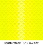 Neon Yellow Seamless Pattern...