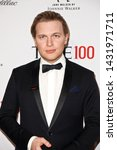 Small photo of NEW YORK-APR 23: Ronan Farrow attends the 2019 Time 100 Gala at Frederick P. Rose Hall, Jazz at Lincoln Center on April 23, 2019 in New York City.