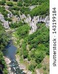 Emen Canyon In Veliko Tarnovo...