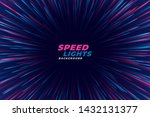 Light Zoom Rays Effect...