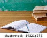 educational concept   Shutterstock . vector #143216395