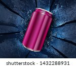 energy drink canned on... | Shutterstock .eps vector #1432288931